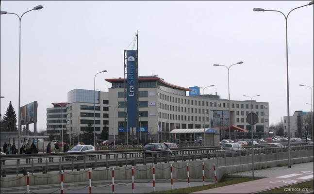 Ochota Office Park