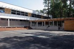 Szkoła Amerykańska Konstancin